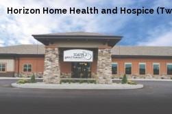 Horizon Home Health and Hospice (Twin Falls)