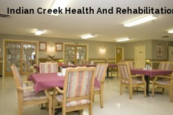 Indian Creek Health And Rehabilitation Center
