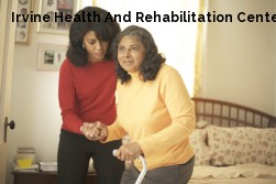 Irvine Health And Rehabilitation Center