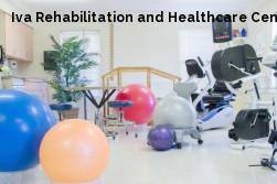 Iva Rehabilitation and Healthcare Center