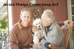 Jerold Phelps Comm Hosp Snf