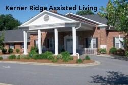 Kerner Ridge Assisted Living