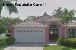Keval Exquisite Care II