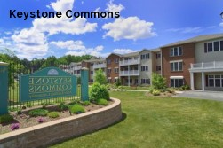 Keystone Commons