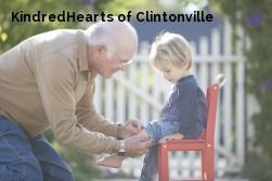 KindredHearts of Clintonville