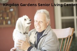 Kingdon Gardens Senior Living Center