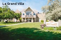La Grand Villa
