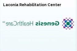 Laconia Rehabilitation Center