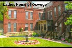 Ladies Home of Oswego