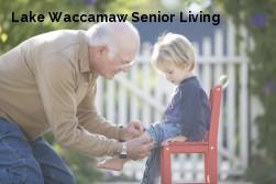 Lake Waccamaw Senior Living