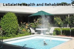 LaSalette Health and Rehabilitation Center