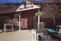 Laurels Health And Rehab At Mid Valley, The
