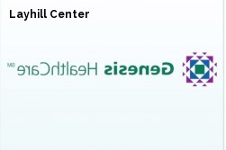 Layhill Center
