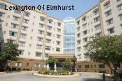 Lexington Of Elmhurst