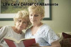 Life Care Center Of Altamonte