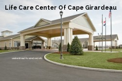 Life Care Center Of Cape Girardeau