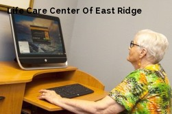 Life Care Center Of East Ridge