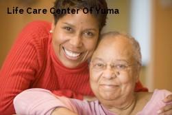 Life Care Center Of Yuma
