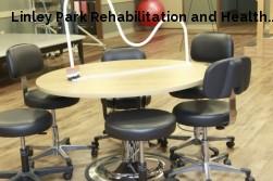 Linley Park Rehabilitation and Health...