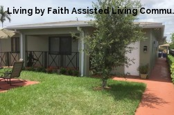 Living by Faith Assisted Living Commu...