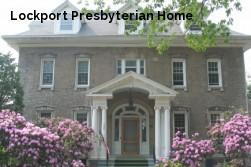 Lockport Presbyterian Home
