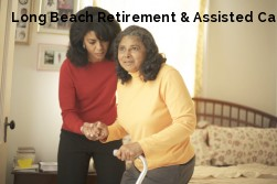 Long Beach Retirement & Assisted Care