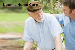 Loomis Home Care