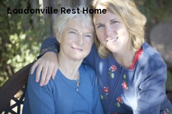 Loudonville Rest Home