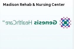 Madison Rehab & Nursing Center