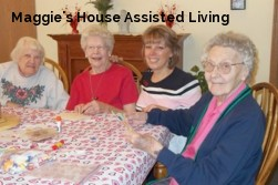 Maggie's House Assisted Living
