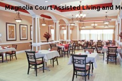 Magnolia Court Assisted Living and Memory Care Community