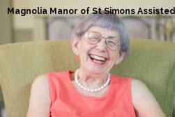 Magnolia Manor of St Simons Assisted ...