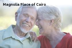 Magnolia Place of Cairo