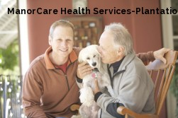 ManorCare Health Services-Plantation