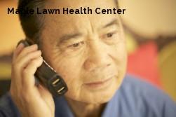 Maple Lawn Health Center