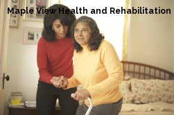 Maple View Health and Rehabilitation ...