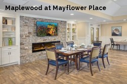 Maplewood at Mayflower Place
