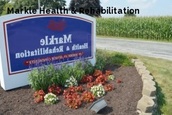 Markle Health & Rehabilitation