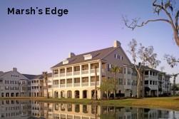 Marsh's Edge