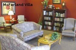McFarland Villa