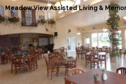 Meadow View Assisted Living & Memory Care