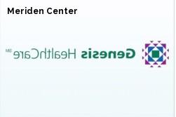 Meriden Center