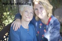 Metron of Belding