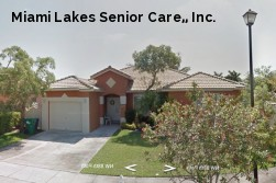 Miami Lakes Senior Care,, Inc.