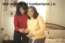 Mid-Atlantic Of Cumberland, Llc