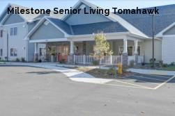 Milestone Senior Living Tomahawk