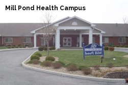 Mill Pond Health Campus
