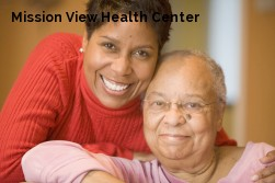 Mission View Health Center