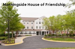 Morningside House of Friendship
