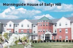Morningside House of Satyr Hill